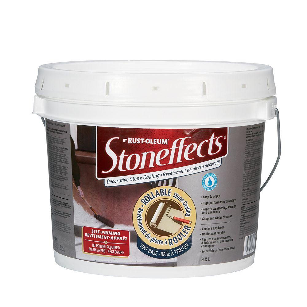 Stoneffects REVÊTEMENT DE PIERRE ROULABLE 9.2L