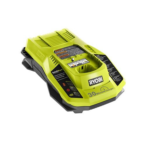 18V ONE+ Dual Chemistry IntelliPort Charger