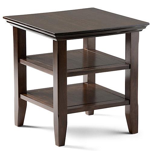 Table d'appoint De La Collection Acadian