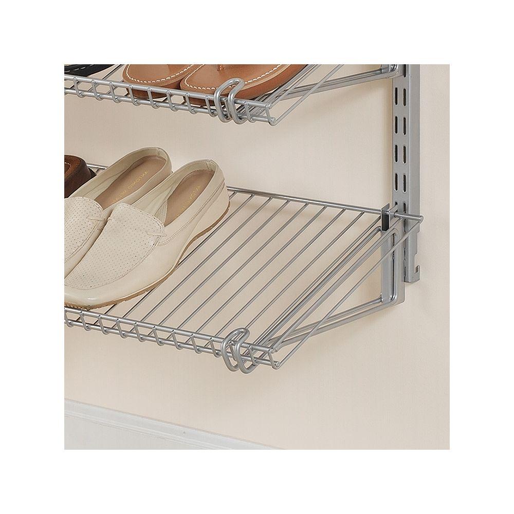 Rubbermaid Configurations Shoe Shelf Supports
