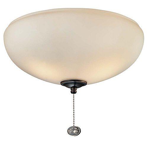 Luminaire Universel Pour Ventilateur De Plafond