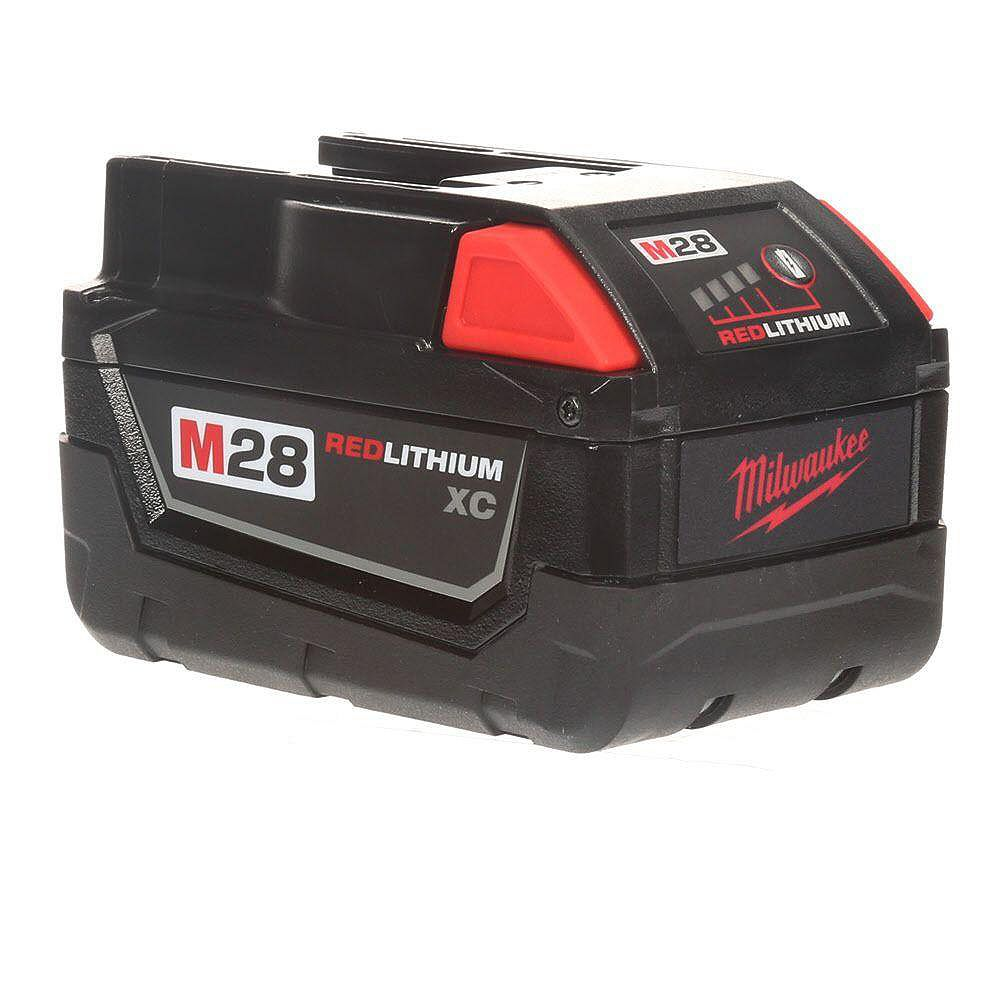 Milwaukee Tool M28 28V REDLITHIUM Battery Pack