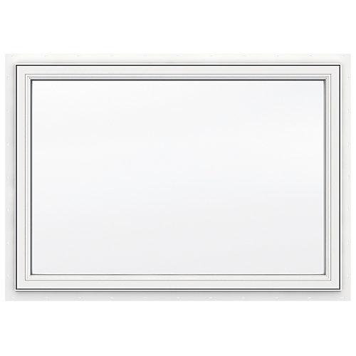42-inch x 30-inch 3500 Series Vinyl Picture Window - ENERGY STAR®