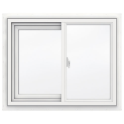 30-inch x 24-inch 3500 Series Sliding Vinyl Window - ENERGY STAR®