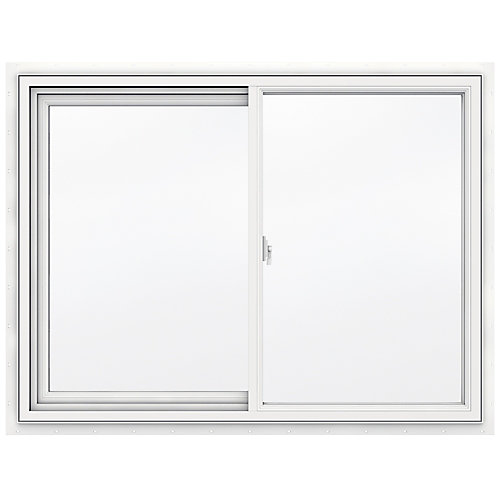 48-inch x 36-inch 3500 Series Sliding Vinyl Window - ENERGY STAR®