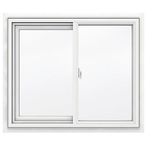 36-inch x 30-inch 3500 Series Sliding Vinyl Window - ENERGY STAR®