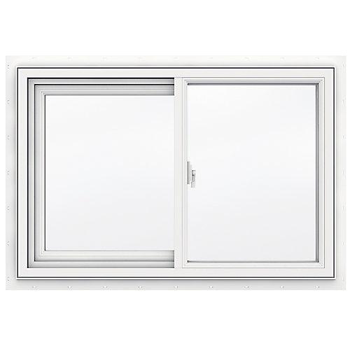 36-inch x 24-inch 3500 Series Sliding Vinyl Window - ENERGY STAR®