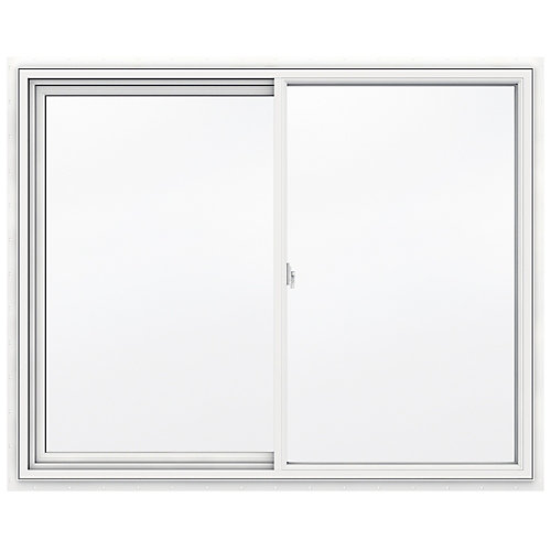 60-inch x 48-inch 3500 Series Sliding Vinyl Window - ENERGY STAR®
