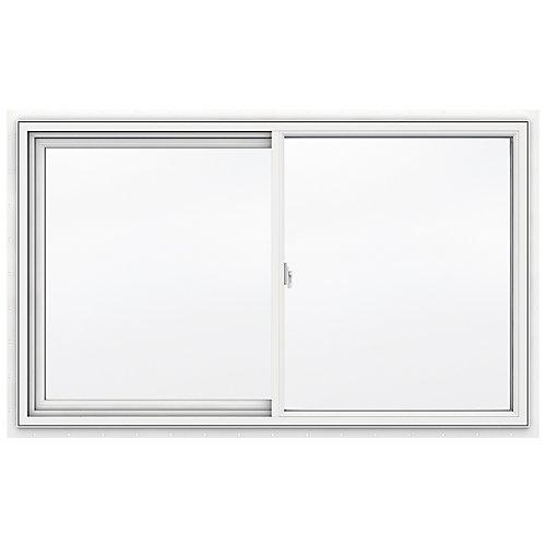 60-inch x 36-inch 3500 Series Sliding Vinyl Window - ENERGY STAR®
