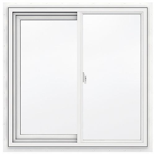 36-inch x 36-inch 3500 Series Sliding Vinyl Window - ENERGY STAR®