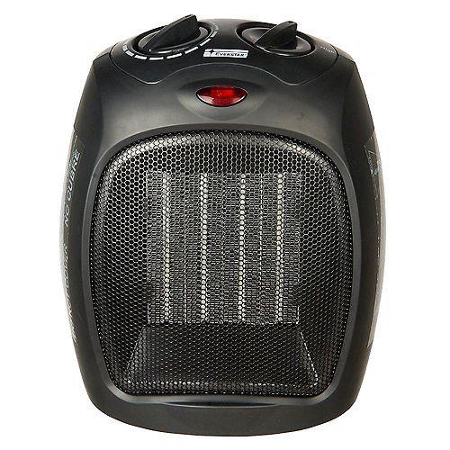 RiteTemp 1500W Ceramic Heater
