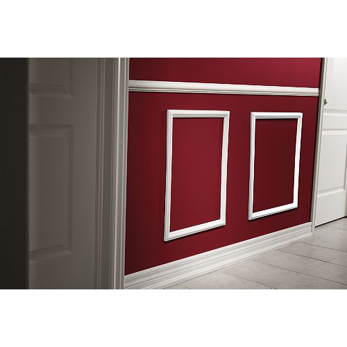 7Inch X 23Inch Devon Panel Moulding