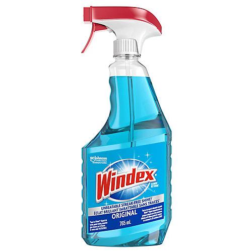 Original Glass Cleaner