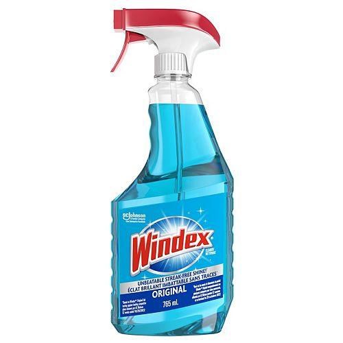 Nettoyant à vitres