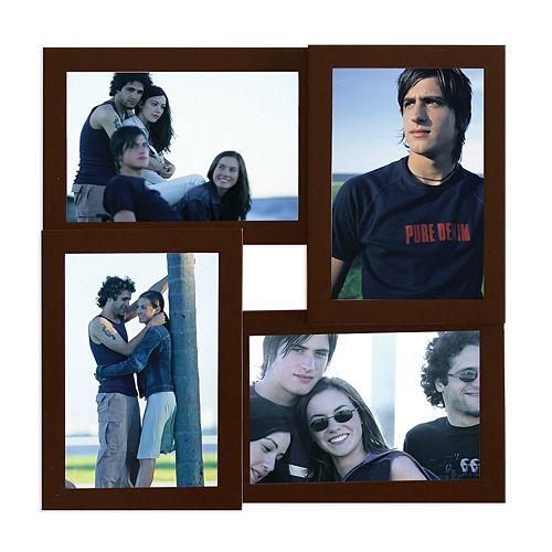 Cadre de collage java Array  pour 4 photos