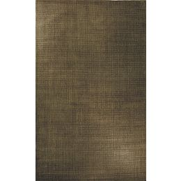 Bound Brown 8 ft. x 10 ft. Indoor Contemporary Rectangular Area Rug (Assorted Styles)