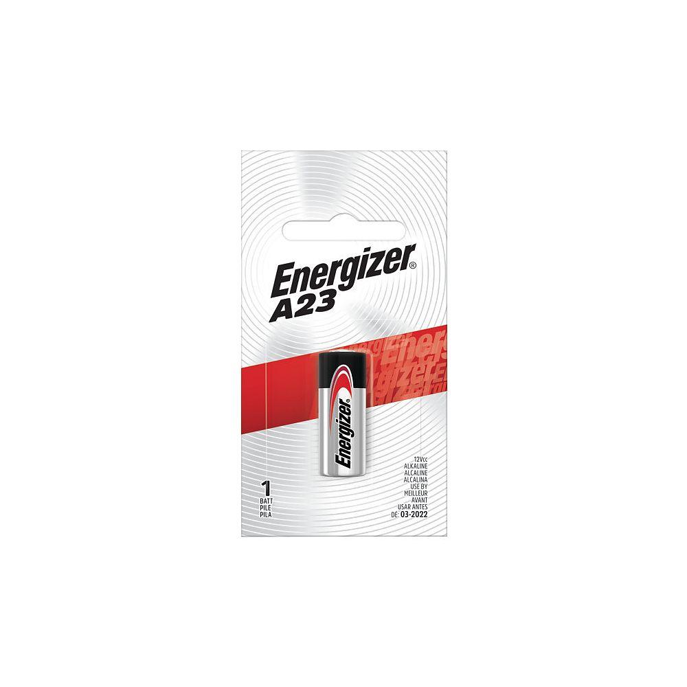 Energizer Energizer A23 Batteries, 1 Pack
