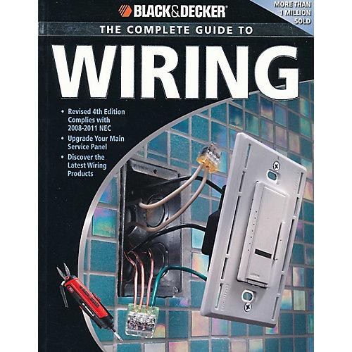 B&D Wiring 4th Edition