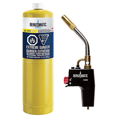 TS4000KC High Heat Torch
