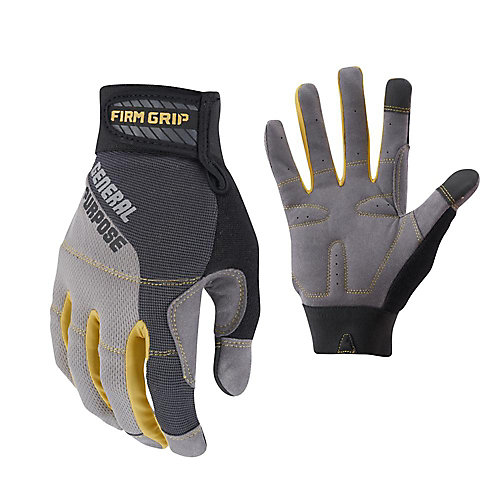 High Dexterity All Purpose Gloves - Small