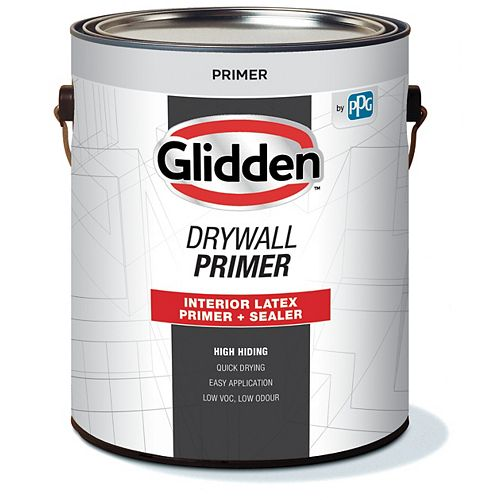 Interior Drywall Primer-Sealer 3.78 L-48180