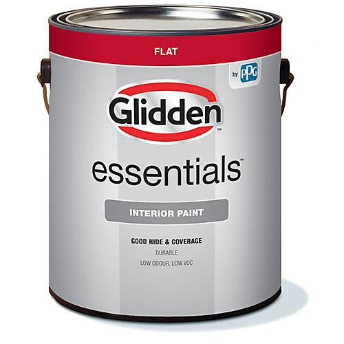 Essentials Interior Flat White 3.7L