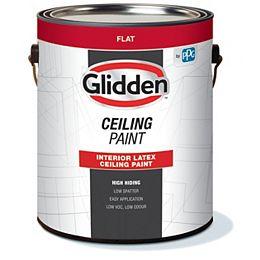 Interior Latex Ceiling Paint 3.70 L-48150
