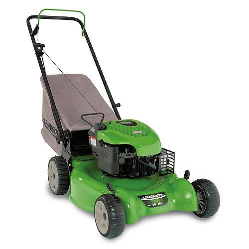 Push Gas Lawn Mower  20 Inch