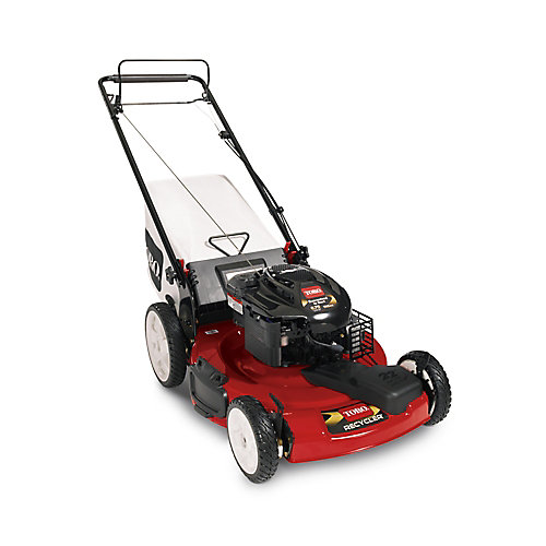 Toro High Wheel Walk Power Mower
