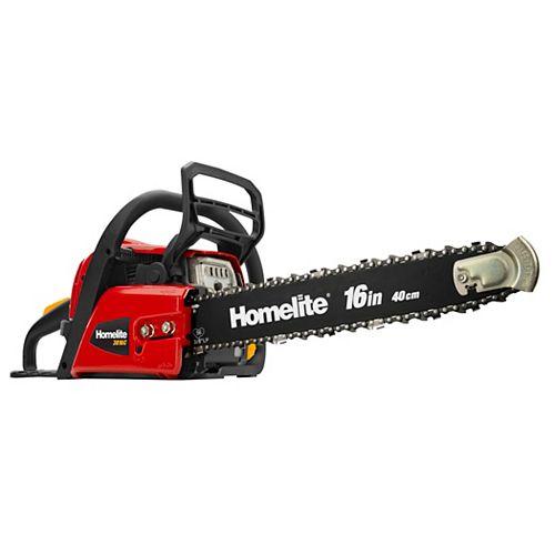 16-inch 42cc Gas Chainsaw
