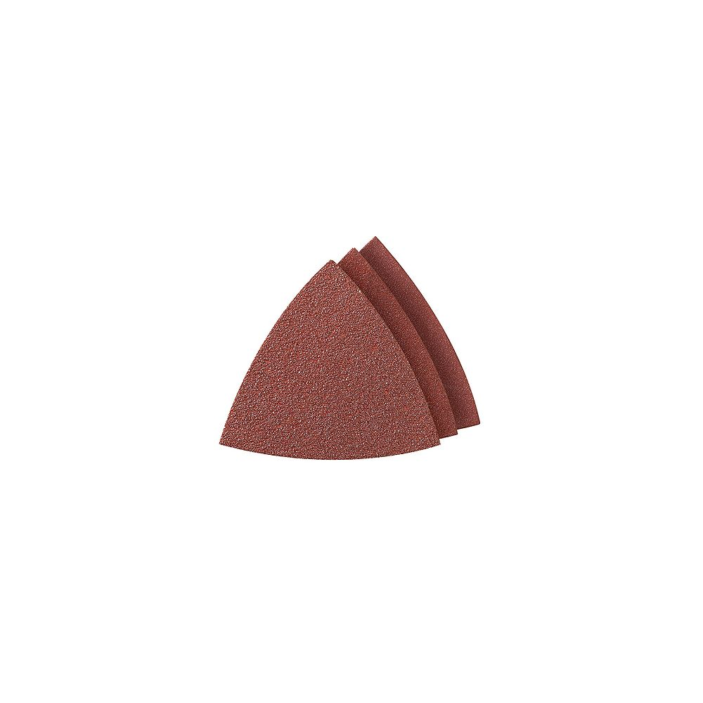 Dremel Multi-Max Assorted Grit Sand Paper for Wood