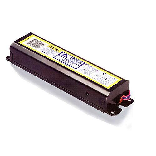 """Fluorescent Ballast 2 Lamp 48"""" 34W or 40W T12 120V"""