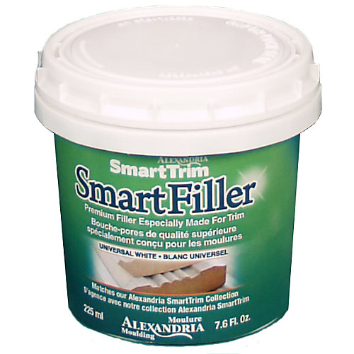 Smart Filler Universal White 225Milliliters