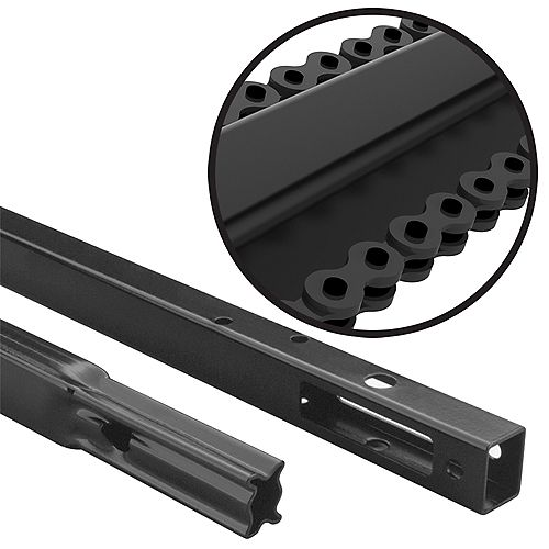 Chamberlain Chain Drive Rail Extension Kit for 10 ft. High Garage Doors