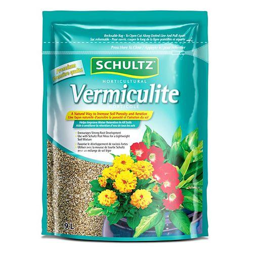 Vermiculite - 9 Litre