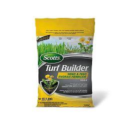 Turf Builder Weed Prevent Corn Gluten Meal 9.1kg (93m², 1,000ft²)