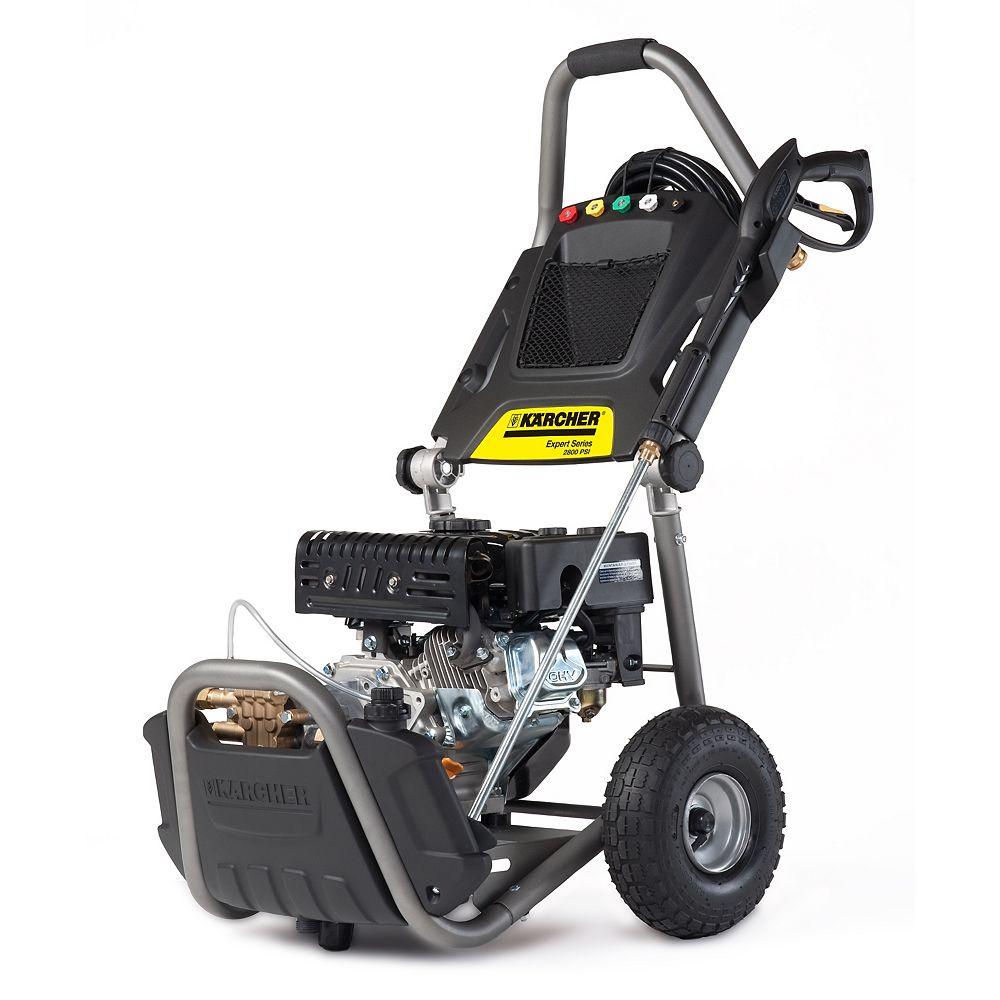 Karcher G2800XC Expert Series Gas Pressure Washer with Engine