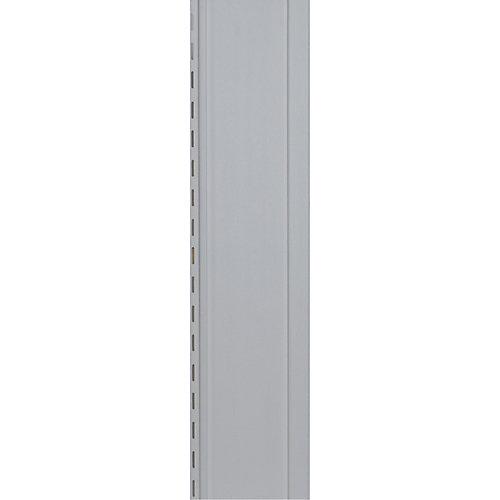 Timbercrest Board & Batten (B&B) White Carton