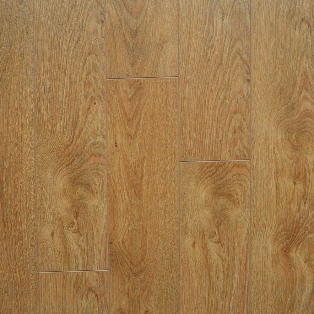 Laminate Flooring Aspire 12 Mm Oak 5
