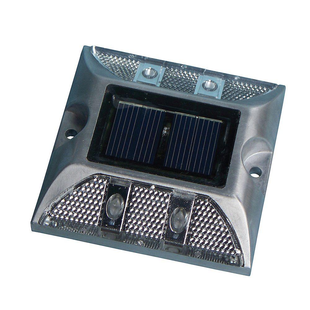 Dock Edge Solar Aluminum Dock Light