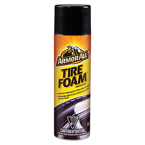 Armor All Protectteur pour Pneus Tire Foam <sup>®</sup> 567g