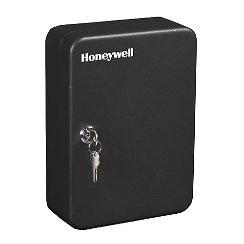 48 Count Key Box w/ Tags