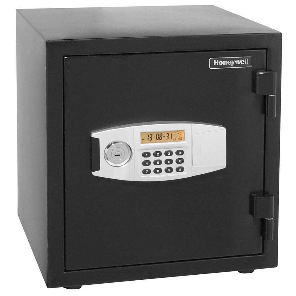 Honeywell Steel Fire & Security Safe