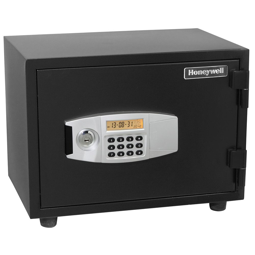 Honeywell Steel Fire & Security Safe