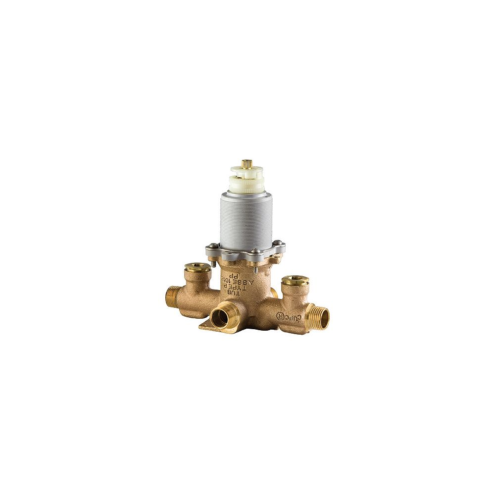 Pfister TX8 Series Tub/Shower Rough Valve with Stops