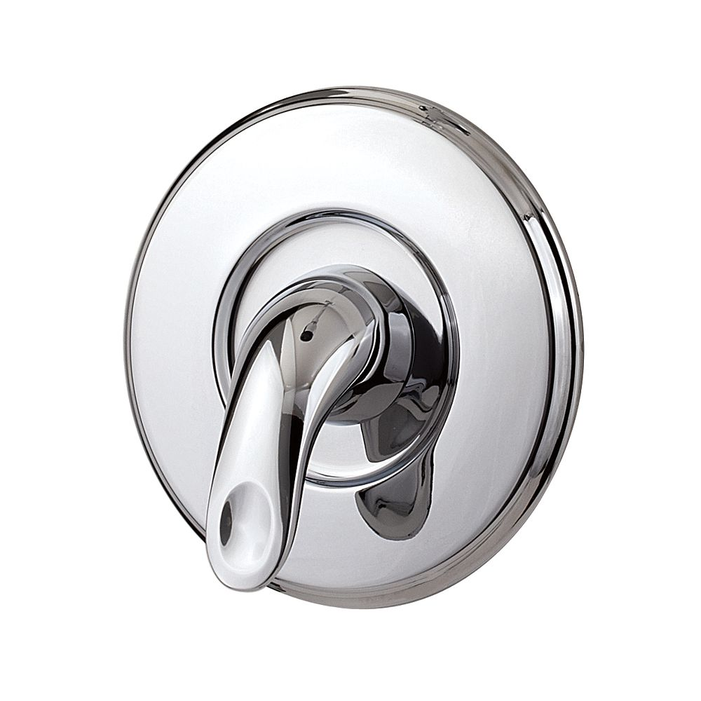 Pfister Serrano 1-Handle Valve Only Trim in Polished Chrome