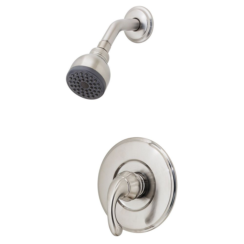 Pfister Treviso Single-Handle Shower Faucet in Brushed Nickel