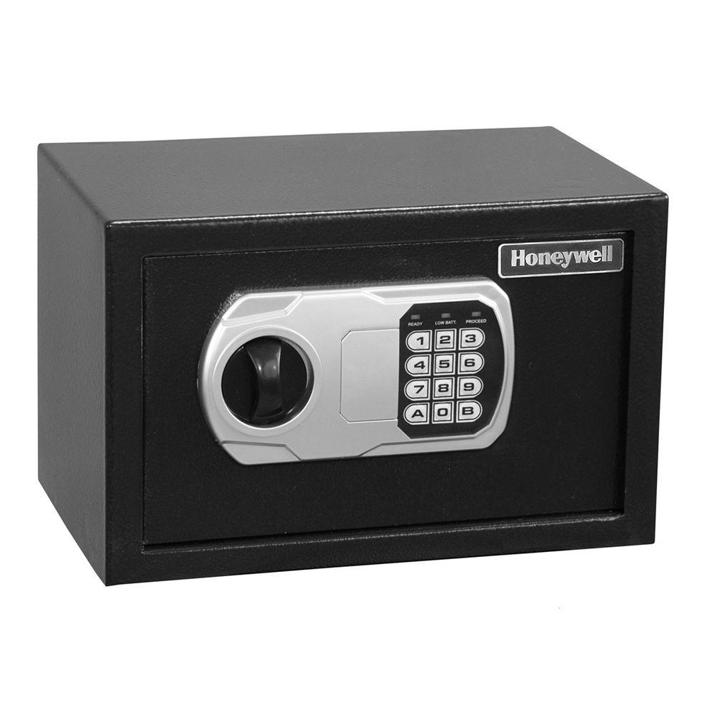 Honeywell Steel Security Safe with Digital Lock, 0.35 cu.ft.