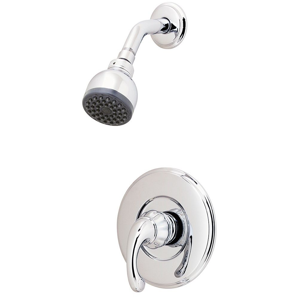 Pfister Treviso Single-Handle Shower Faucet in Polished Chrome