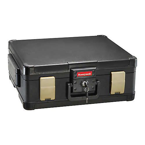 0.39 cu. ft. Molded/Fire Water Chest